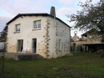 Maison 6 pièces 147,4 m2