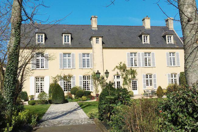 Propriété avec Parc paysager, Bayeux
