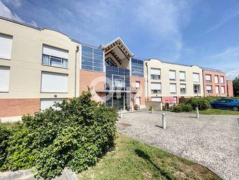 appartement à Saint-Cyr-en-Val (45)