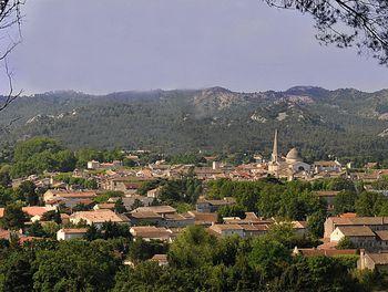 locaux professionels à Saint-Rémy-de-Provence (13)