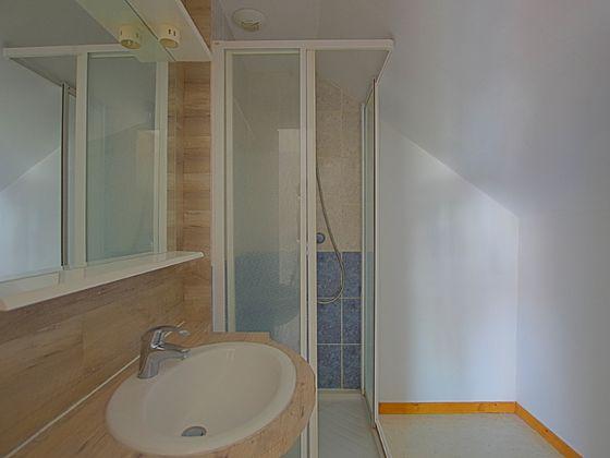 Location appartement 2 pièces 42,83 m2