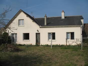 Maison 4 pièces 90,24 m2