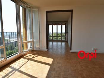 Appartement 4 pièces 79,74 m2