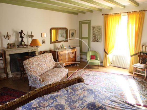 Vente maison 7 pièces 304 m2