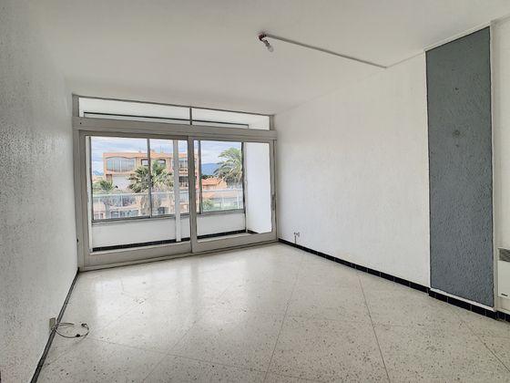 Vente appartement 2 pièces 38,84 m2