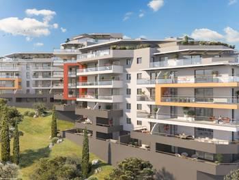 Appartement 2 pièces 41,1 m2