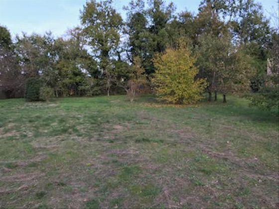 Vente terrain 1140 m2