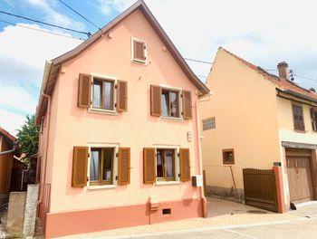 maison à Fegersheim (67)