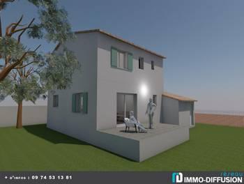 Maison 4 pièces 300 m2
