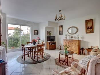 Appartement 3 pièces 74,45 m2