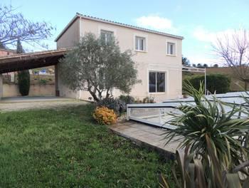 Villa 5 pièces 134,09 m2