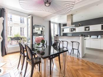 Appartement 4 pièces 102,2 m2