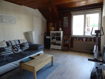 Appartement 2 pièces 63,41 m2