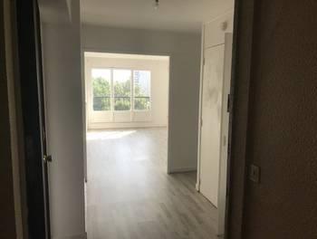 Appartement 4 pièces 73,26 m2