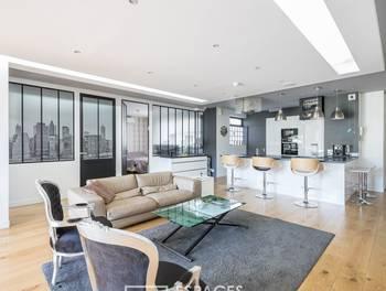 Appartement 4 pièces 147 m2