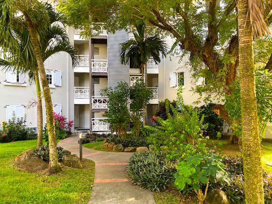 Location appartement 3 pièces 60,43 m2