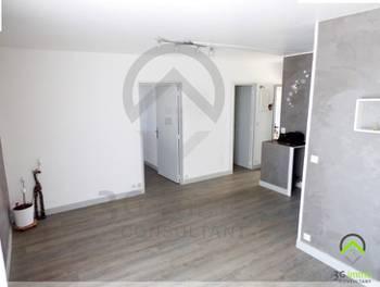 Appartement 3 pièces 49,07 m2