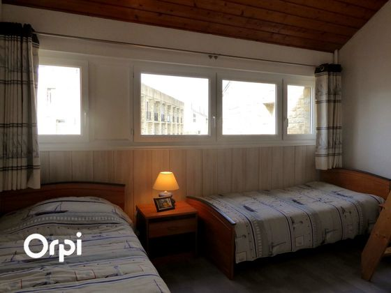 Vente appartement 4 pièces 63,5 m2