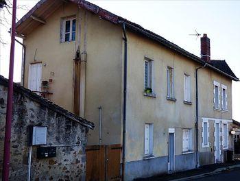 locaux professionels à Saint-Cyr (87)