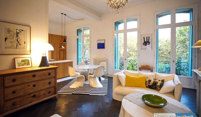 Appartement Sète