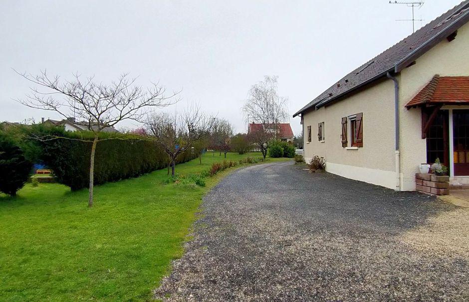 Vente maison 7 pièces 200 m² à Bignicourt-sur-Marne (51300), 200 000 €