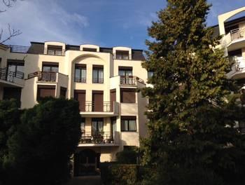 Appartement 4 pièces 86,92 m2