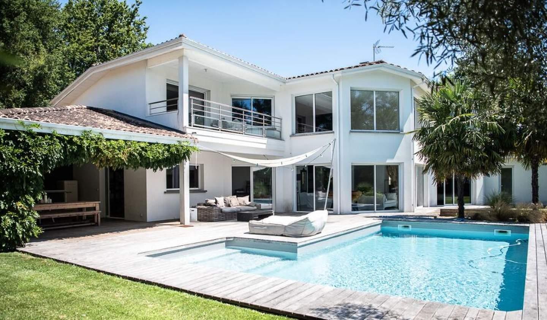 Villa avec terrasse Saint-Aubin-de-Médoc