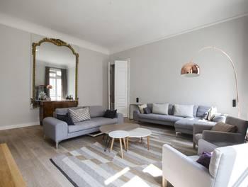 Appartement meublé 4 pièces 133 m2