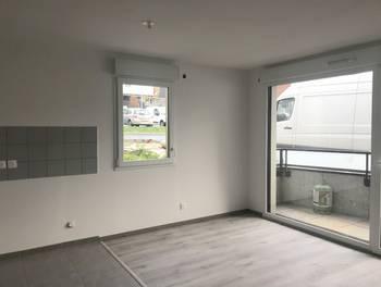 Appartement 3 pièces 64,72 m2