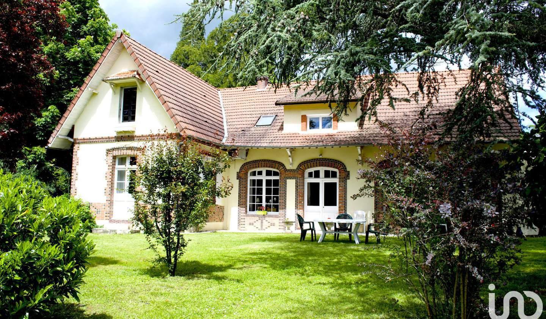 Maison avec terrasse Briare