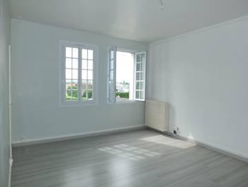 Appartement 2 pièces 55,43 m2