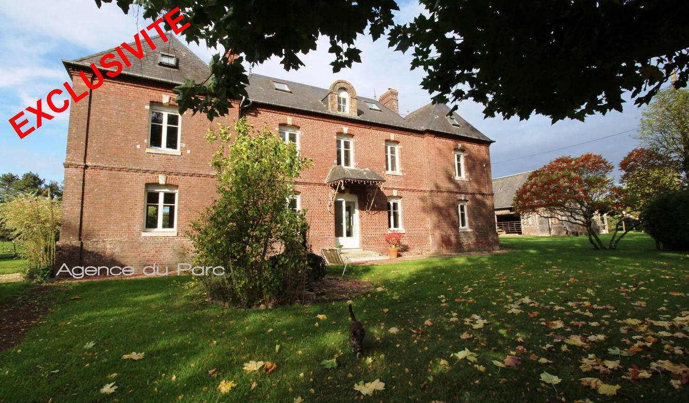 Maison La Haye-de-Routot
