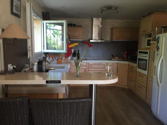 Vente maison 220 m2