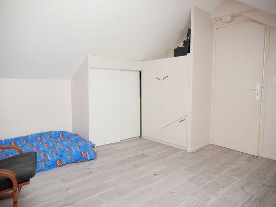 Vente maison 7 pièces 136 m2