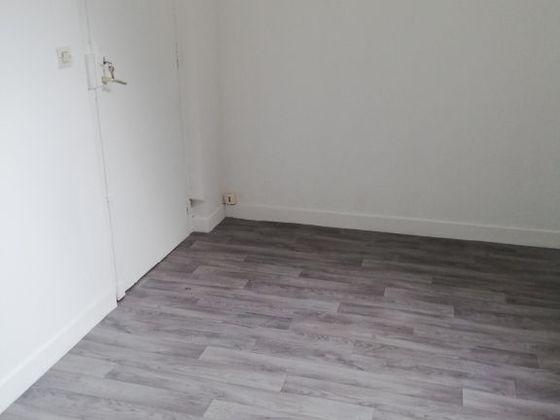 Location studio 27,5 m2