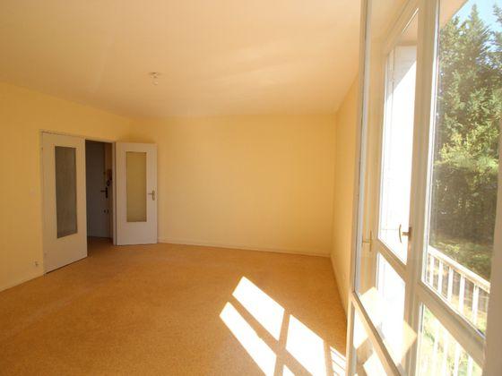 Vente appartement 3 pièces 59,81 m2