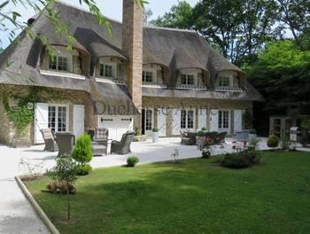 Maison 6 pièces 350 m2