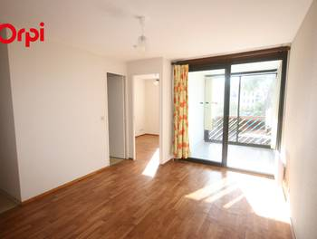 Appartement 2 pièces 25,28 m2