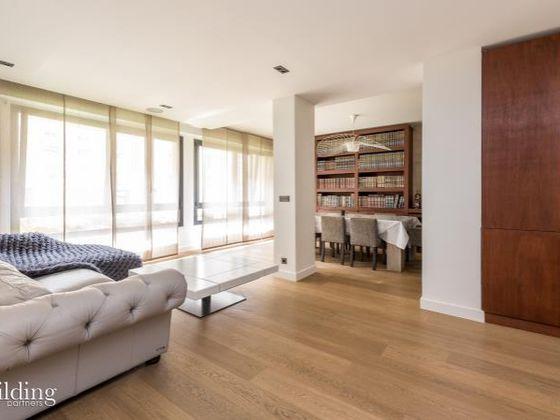 Vente appartement 5 pièces 119,65 m2