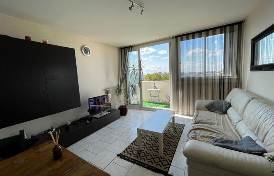 Vente appartement 4 pièces 72 m² à Toulouse (31300), 182 000 €
