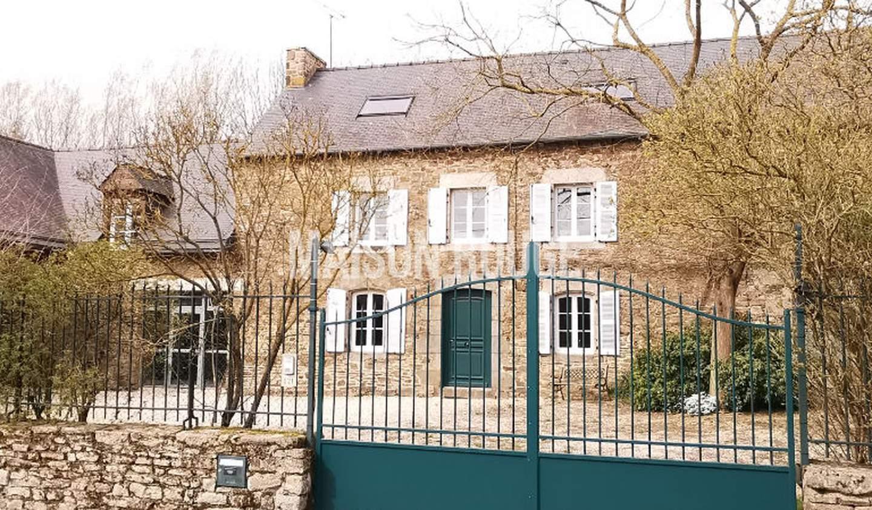 Maison avec terrasse Dinan