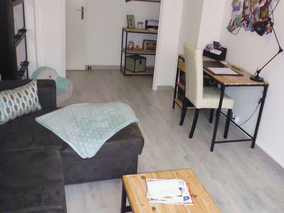 Location appartement 3 pièces 68,48 m2