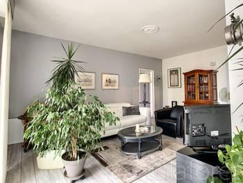 Appartement 5 pièces 91,36 m2