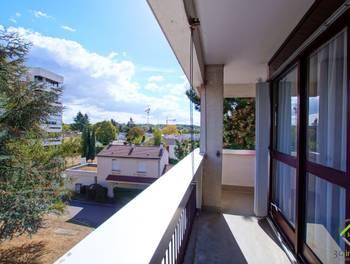Appartement 4 pièces 81,92 m2