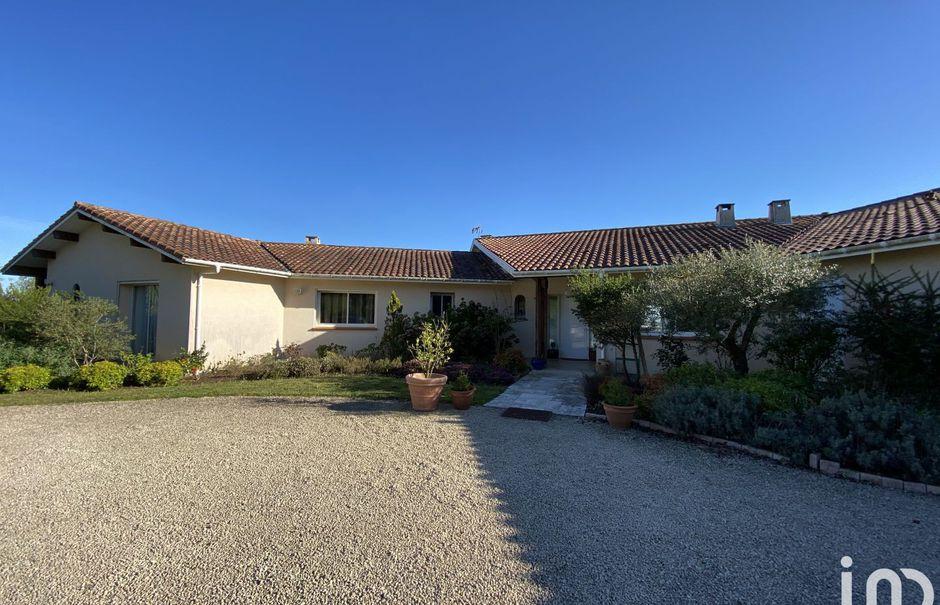 Vente maison 8 pièces 287 m² à Brassempouy (40330), 624 000 €