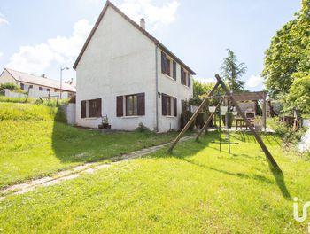 maison à Mézy-Moulins (02)