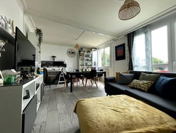 Appartement 3 pièces 68,25 m2