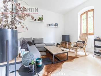 Appartement 3 pièces 81,69 m2