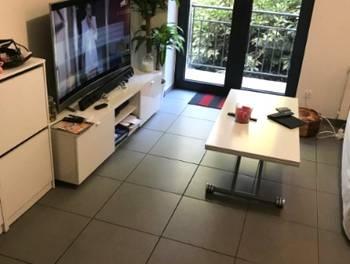 Appartement 2 pièces 54,64 m2
