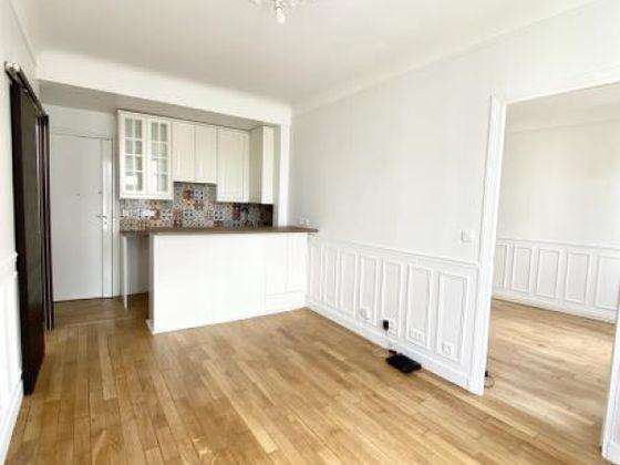 Location appartement 3 pièces 48 m2